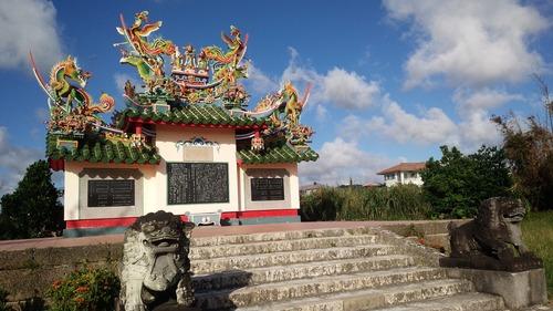 石垣島1(唐人墓)
