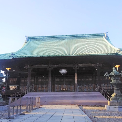 護国寺15