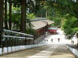 延暦寺のシンボル根本中堂