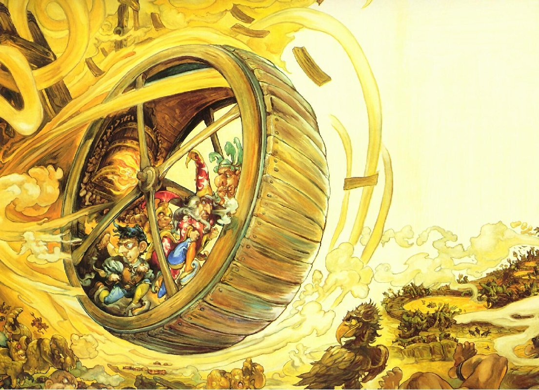 スター・ウォーズ「ジェダイの帰還」のポスターを描いた挿絵画家 ...