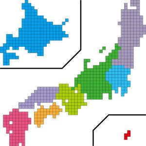 よそ者「北海道は食べ物がおいしい」