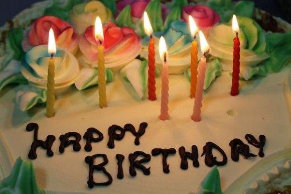 誕生日ケーキの起源は?なんでロウソクを立てるの?【暮らしの雑学】