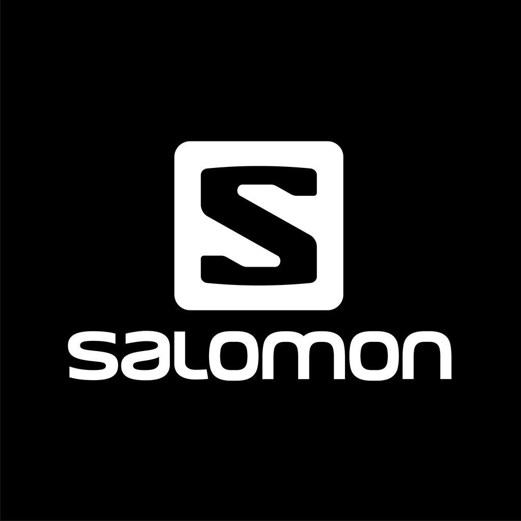 サロモン ロゴ