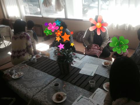 リフレッシュカフェ2