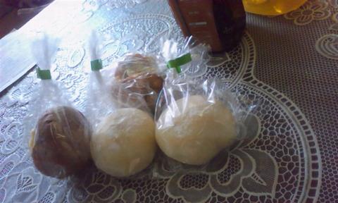 パン研のパン