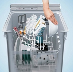 食器洗い機04