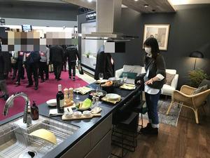ツヨシとゆり子のキッチン アシストホーム
