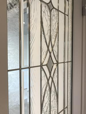 アシストホーム 建具ドア ステンドガラス