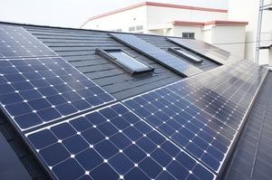太陽光発電システム2