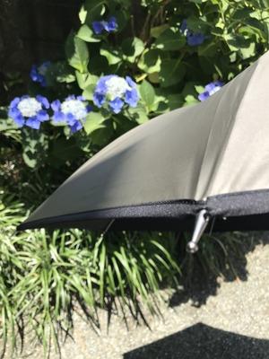 リーベン 日傘