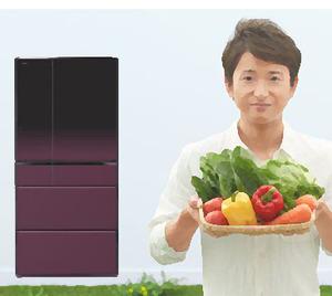 大野さん冷蔵庫