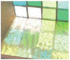 ガラスブロック2