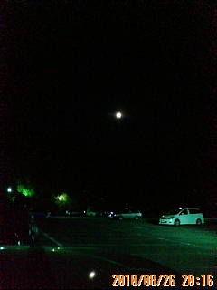 小田原の夜