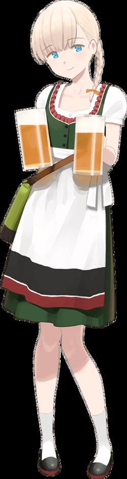 【Oktoberfest】神鷹