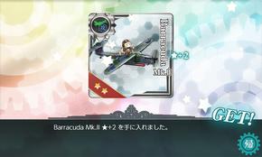 Barracuda Mk.II★2