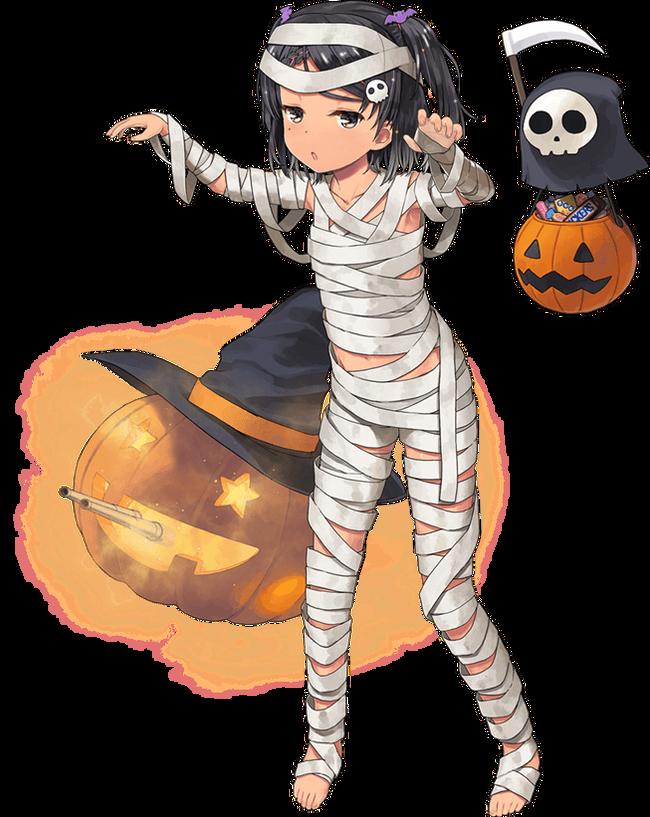 【Halloween】Scirocco