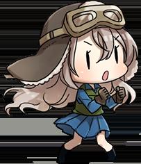 Ro.44水上戦闘機妖精