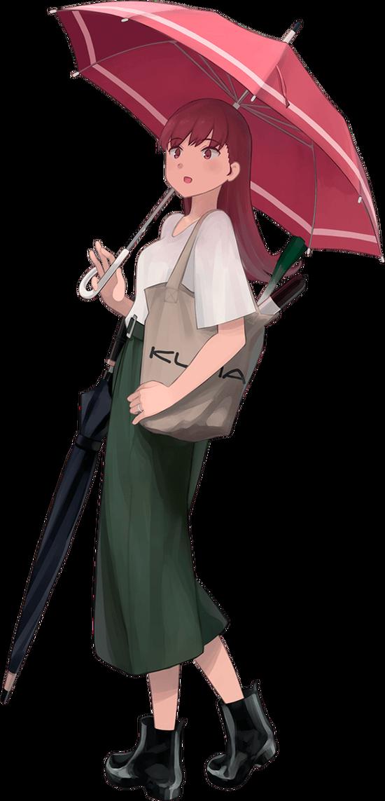 【梅雨】大井