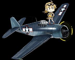 F6F-3 combi