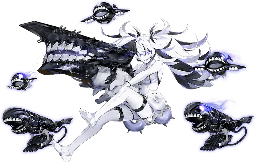 護衛棲水姫