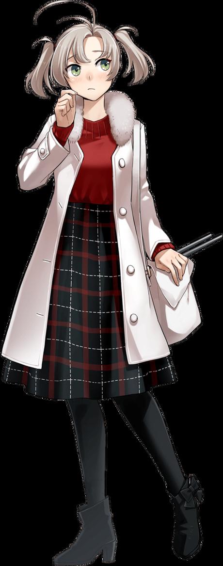 【Xmas】衣笠