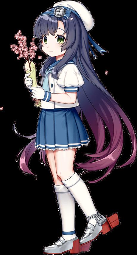 【桜】松輪