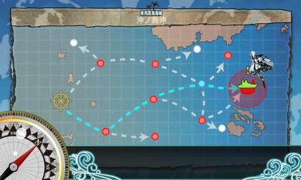 2-5 沖ノ島沖戦闘哨戒