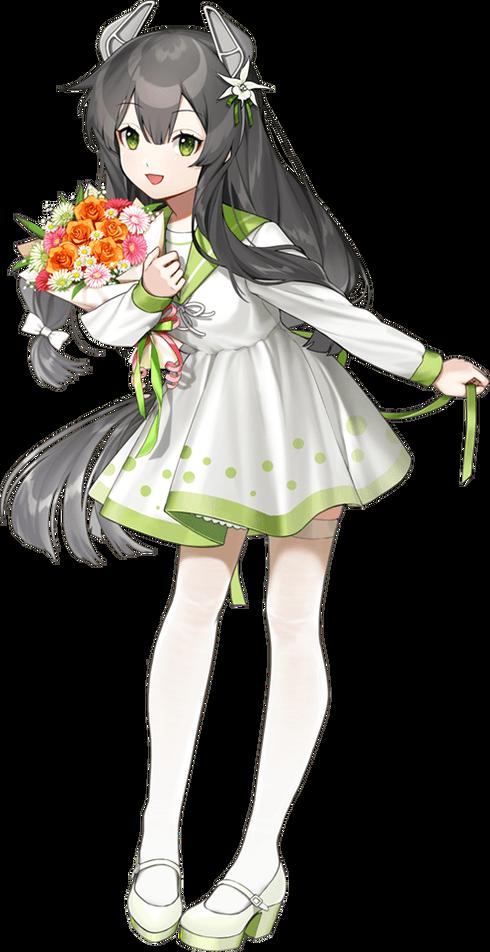【花束】伊47