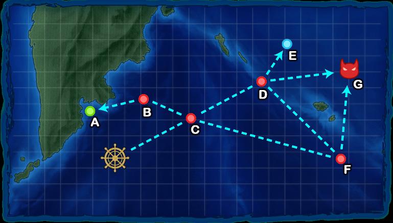 #3-1モーレイ海 モーレイ海哨戒