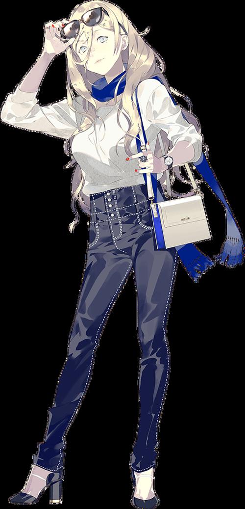【秋】Richelieu