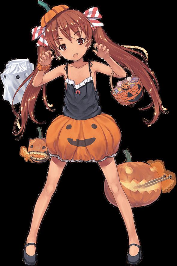 【Halloween】 Libeccio