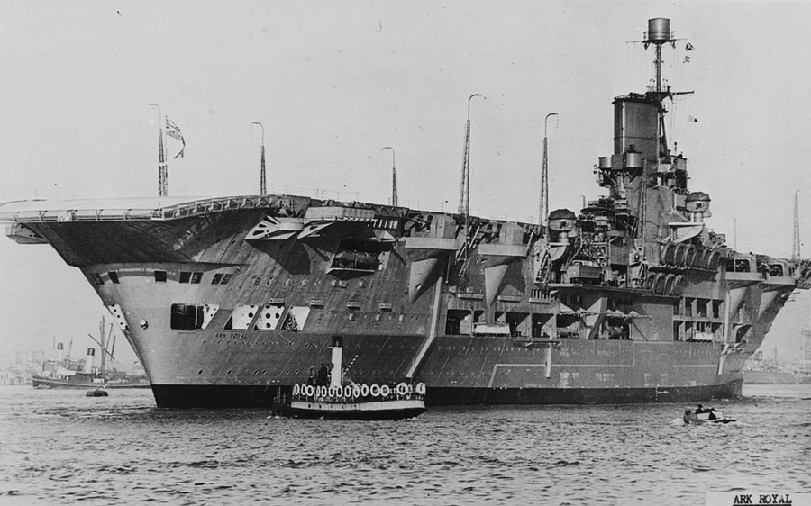 HMS_Ark_Royal