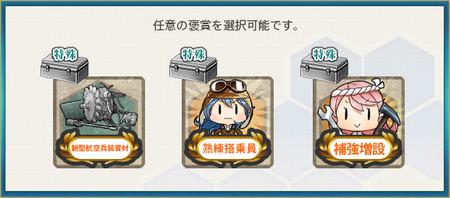 選択報酬 参-2