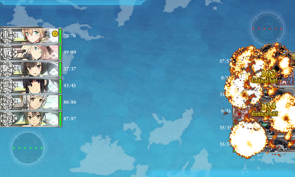 6-5 噴式強襲最大戦果