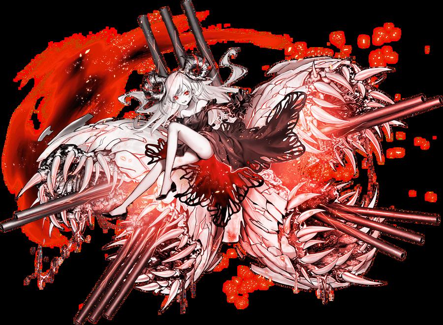 地中海弩級水姫-壊[装甲破砕]