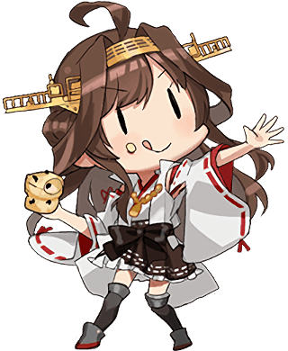 35.6cm連装砲改f