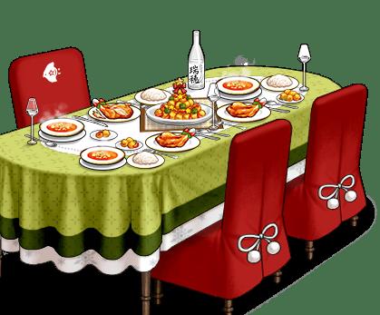 Rice_Croquette_Dinner