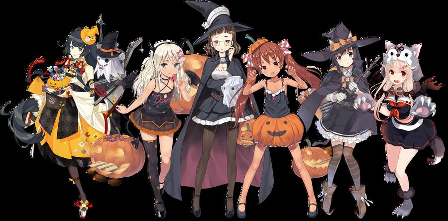 【Halloween】mode