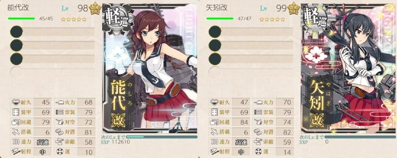 華の二水戦旗艦を務めた彼女の改二改装準備