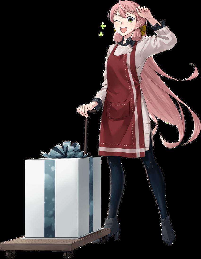 【バレンタイン】明石
