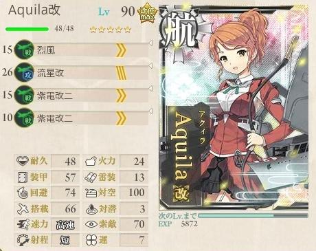 Aquila改