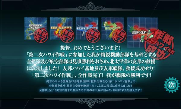2019春イベント完遂!