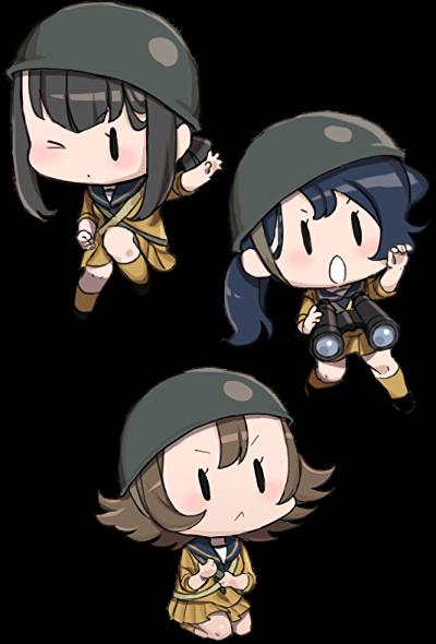 武装大発f