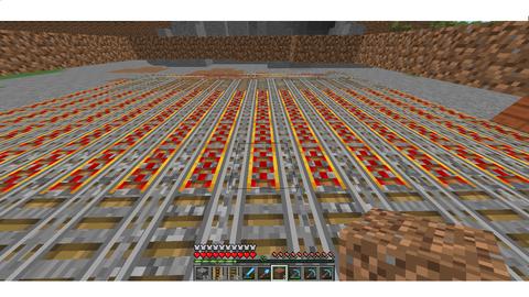 全自動かぼちゃ畑2