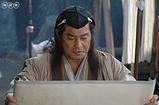 弁慶名演技・勧進帳を朗詠する(NHK「義経」より)