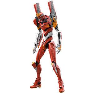 RG 汎用ヒト型決戦兵器 人造人間エヴァンゲリオン 正規実用型 2号機(先行量産機) プラモデル[BANDAI SPIRITS]