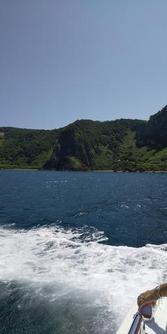 小樽観光遊覧船