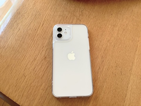 iphone12白