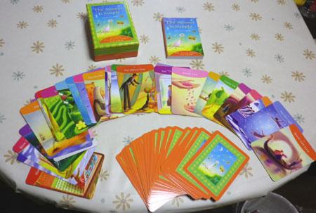 オラクルカード2