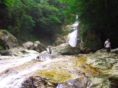 笹の滝13